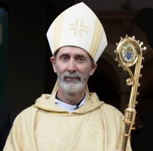 Bishop Alan Williams
